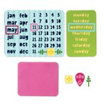 Sizzix - Life Made Simple Collection - Thinlits Die - Calendar