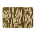 Sizzix - Life Made Simple Collection - Thinlits Die - Woodgrain