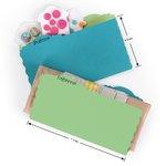 Sizzix - Fabi - Bigz L Die - Photo Box Folder