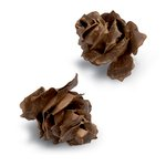 Sizzix - Tim Holtz - Alterations Collection - Christmas - Bigz Die - Jumbo Tattered Pinecone