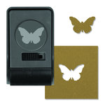 Sizzix - Tim Holtz - Alterations Collection - Paper Punch - Butterfly, Large