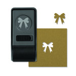 Sizzix - Tim Holtz - Alterations Collection - Paper Punch - Bow, Medium