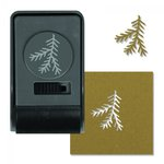Sizzix - Tim Holtz - Alterations Collection - Paper Punch - Pine, Large