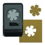Sizzix - Tim Holtz - Alterations Collection - Paper Punch - Tattered Flower, Large