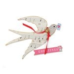Sizzix - Favorite Things Collection - Bigz Die - Flying Bird