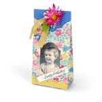 Sizzix - Favorite Things Collection - Movers and Shapers L Die - Sweet Treat Bag