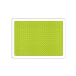 Sizzix - Favorite Things Collection - Textured Impressions - Embossing Folder - Quilted Diamonds