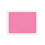 Sizzix - Favorite Things Collection - Textured Impressions - Embossing Folder - Roses