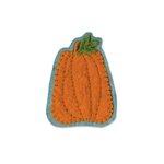 Sizzix - Homegrown and Handmade Collection - Originals Die - Pumpkin 4