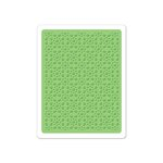 Sizzix - Textured Impressions - Embossing Folder - Lovely Lace