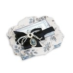 Sizzix - French General Collection - Bigz XL Die - Box with Lid, Flat