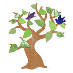 Sizzix - Fabi Bigz Pro Die - Tree of Life