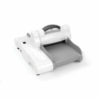Sizzix - Big Shot Express Machine Only - White and Gray