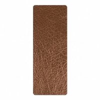 Sizzix - Leather Cowhide - 3 x 9 - Metallic Bronze