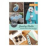 Sizzix - Idea Booklet - Jewelry Studio