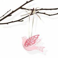 Sizzix - Garden Party Collection - Thinlits Die - Bird