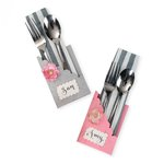Sizzix - Garden Party Collection - Bigz L Die - Scallop Utensil Wrapper