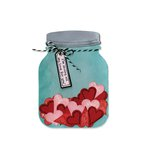 Sizzix - Bigz Die - Jar 2