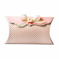 Sizzix - Thinlits Plus Die - Box, Pillow