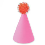 Sizzix - Where Women Cook Collection - Thinlits Die - Tiny Party Hat