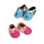 Sizzix - Bigz Plus Die - Baby Shoe, 3-6 months