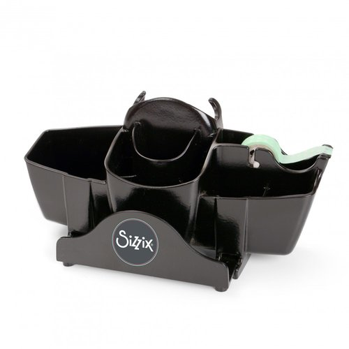 Sizzix - Big Shot Accessory - Tool Caddy - Black