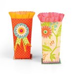 Sizzix - Favorite Things Collection - Bigz Die - French Favor Box