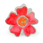 Sizzix - Homegrown and Handmade Collection - Bigz Die - Flower 3