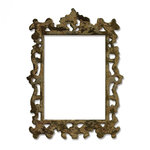 Sizzix - Tim Holtz - Alterations Collection - Bigz Die - Ornate Frame 2