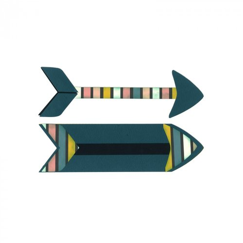 Sizzix - Bigz Plus Die - Arrows