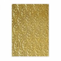 Sizzix - 3D Textured Impressions - Embossing Folders - Feathers