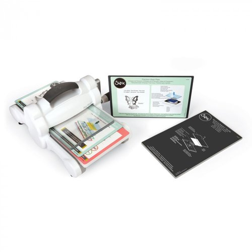 Sizzix - Big Shot Machine - Jewelry Studio