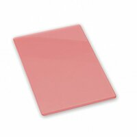Sizzix - Accessory - Cutting Pad, Standard - Coral