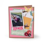 Sizzix - Thinlits Die - Paper Clippables