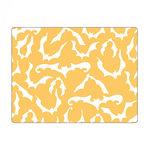 Sizzix - Textured Impressions - Embossing Folders - Bats 2