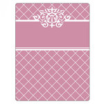 Sizzix - Textured Impressions - Embossing Folders - Frame, Ornate
