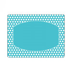 Sizzix - Textured Impressions - Embossing Folders - Frame, Ornate with Dots