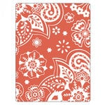 Sizzix - Textured Impressions - Embossing Folders - Free Fall Florals