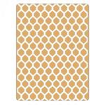 Sizzix - Textured Impressions - Embossing Folders - Honeycomb