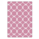 Sizzix - Textured Impressions - Embossing Folders - Lattice