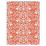 Sizzix - Textured Impressions - Embossing Folders - Ornate Swirls