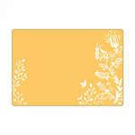Sizzix - Textured Impressions - Embossing Folders - Spring Garden