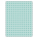 Sizzix - Textured Impressions - Embossing Folders - Sweet Dots