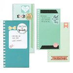 Sizzix - Thinlits Die - Planner Page Bindables