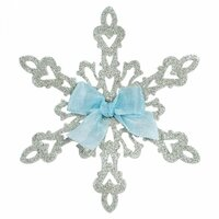 Sizzix - Christmas Collection - Thinlits Die - Snowflake