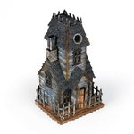 Sizzix - Tim Holtz - Alterations Collection - Halloween - Bigz L Die - Village Manor