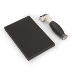 Sizzix - Accessory - Die Brush with Magnetic Pickup Tool