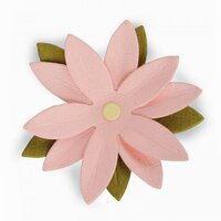 Sizzix - Thinlits Die - Pretty Flower