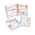 Sizzix - DIY Kit - Planner - Undated