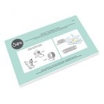 Sizzix - Big Shot Plus - Accessory - Magnetic Platform